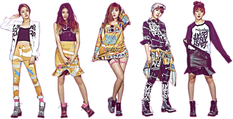 4minute_png